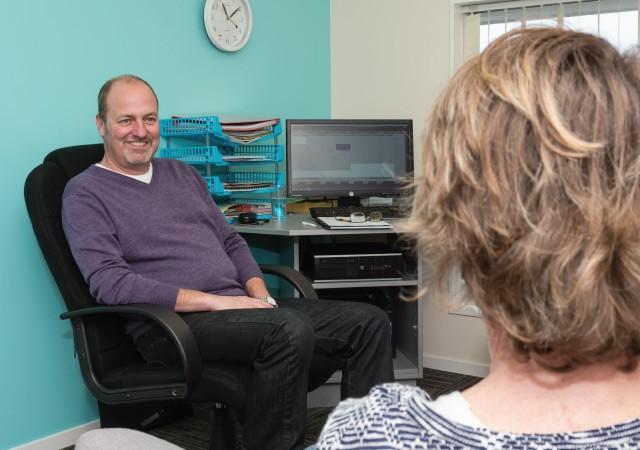 Canterbury Charity Hospital Trust
